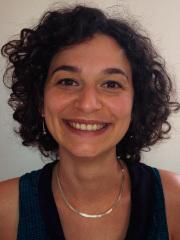 Dr Ariane BOUDIER